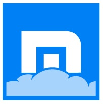 maxthon cloud browser icon-01